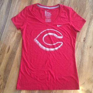 Cincinnati Reds T shirt